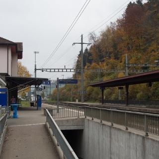 Eglisau, Station