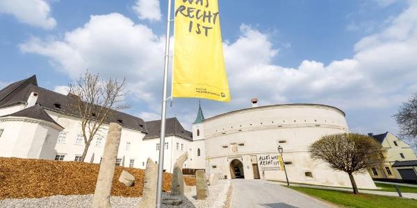 Schloss Pöggstall