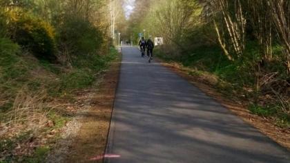 neuer Chemnitztalradweg