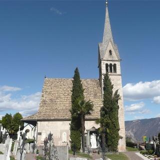 St. Valentin Kirche