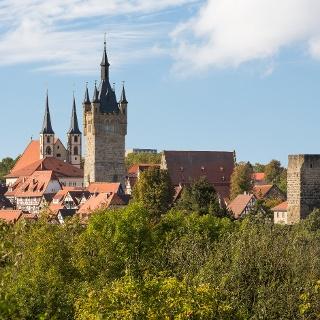 Bad Wimpfen Kaiserpfalz