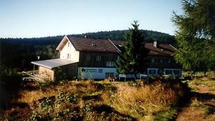 Landshuter Haus