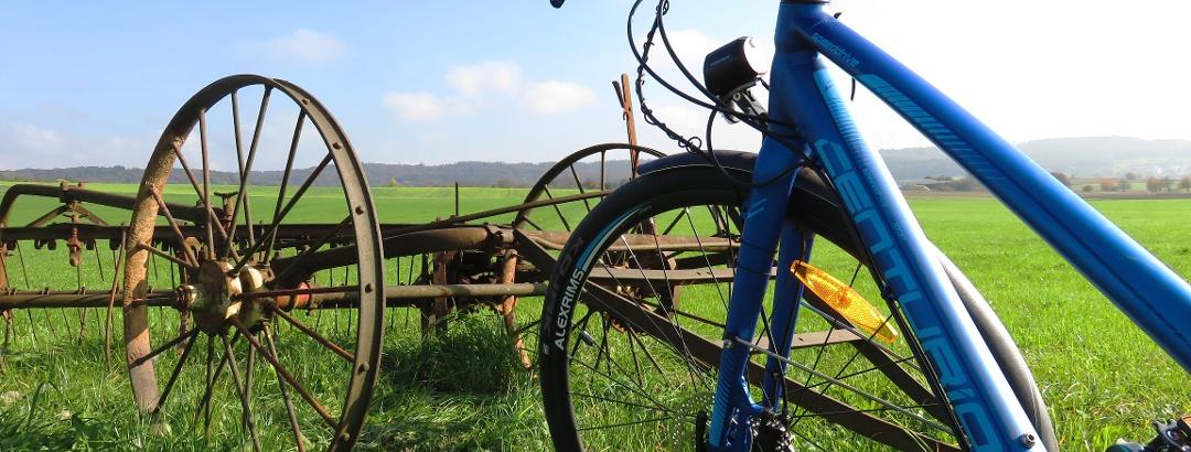 Schwarzwald Bike