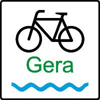 Wegelogo_Gera-Radweg