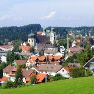 Lindenberg im Allgäu