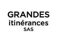 Logo Grandes Itinérances SAS
