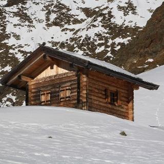 Locherhütte