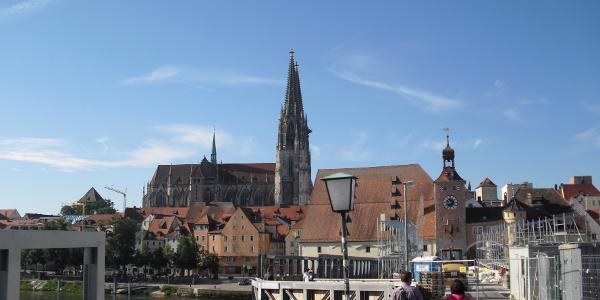 Regensburg Nach Wien