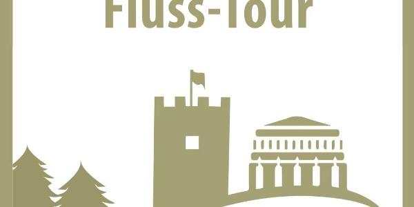 Markierung Stadt-Land-Fluss-Tour