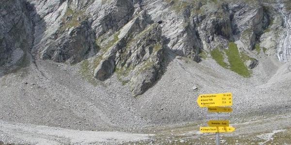 Pfitscherjochweg