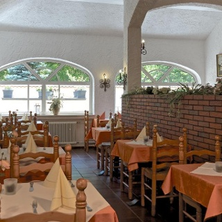 Restaurant Sardegna