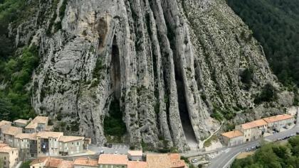 Baume de Sisteron