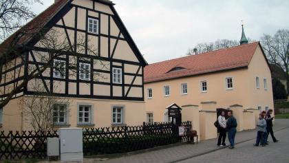 Bauernmuseum Schmannewitz