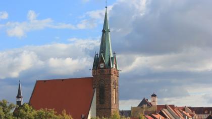 St. Matthäi Leisnig