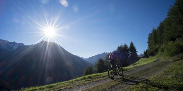 Windach Trail - Bike Republic Sölden