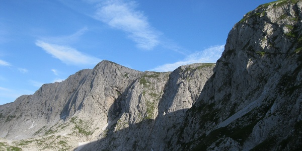 Am Graf-Meran-Steig (19.07.2012)