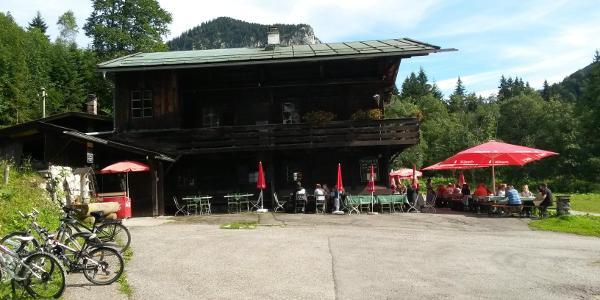 Bleckenau-Gaststätte