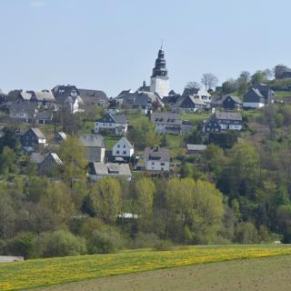 Historische Eversberg