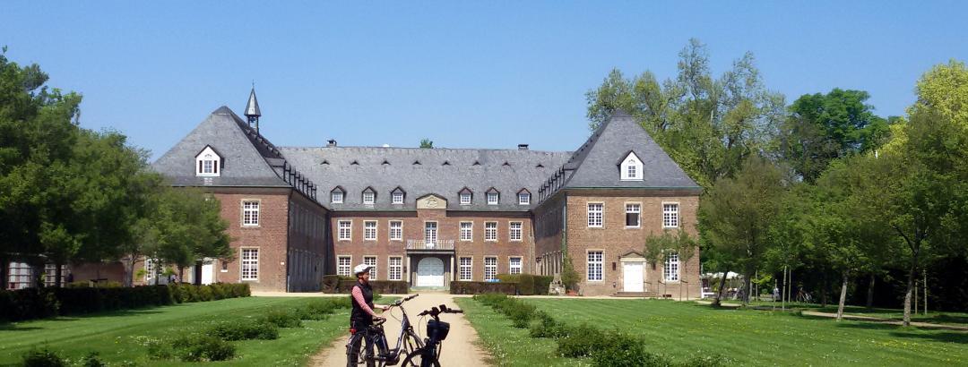 Kloster Langwarden