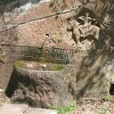 Martinsbrunnen an der L 49