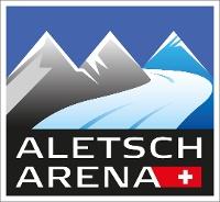 Logo Aletsch Arena AG