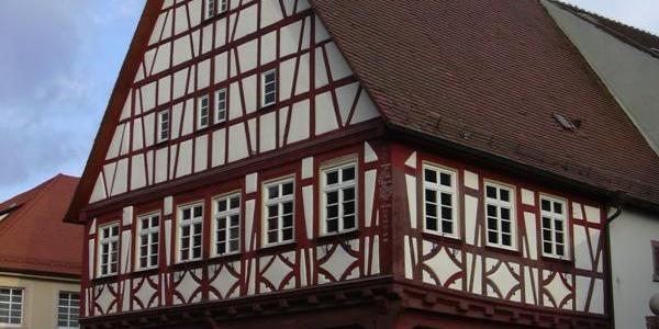 Rathaus Stein
