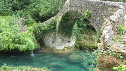 Tuves-Brücke