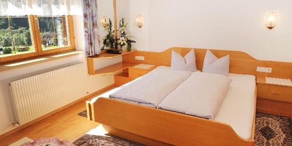 Schlafzimmer Whg3