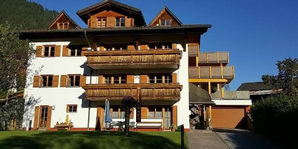 Haus Mühle Sommer 2016