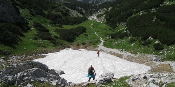In der Hirschgrube (19.07.2012)