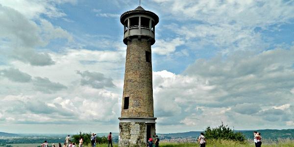 Esztergom, Strázsa-hegyi kilátó