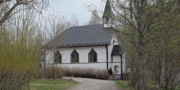 Jesu Hjärtas kapell