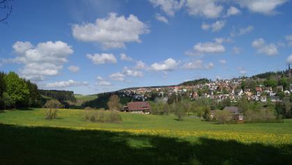 St. Georgen im Schwarzwald
