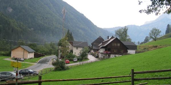 Johnsbach  (11.09.2012)