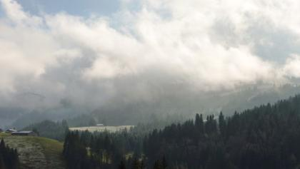 Die Eineneck-Alpe
