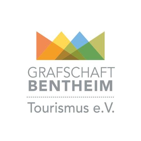 Logo Grafschaft Bentheim Tourismus e.V.