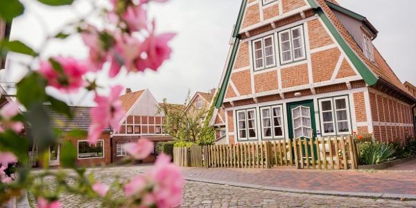 Altstedt Otterndorf - Cuxland