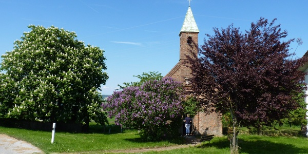 Kapelle in Numberg