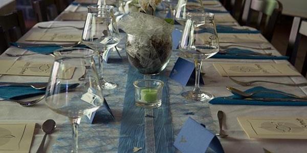 Restaurant Stellwerk 5