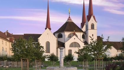 Klosterkirche Muri