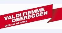 Logo Val di Fiemme/Obereggen (Screenshot)