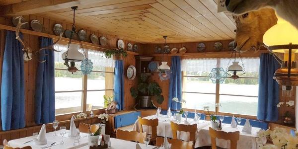 Seerestaurant Forellenstube Lenzerheide