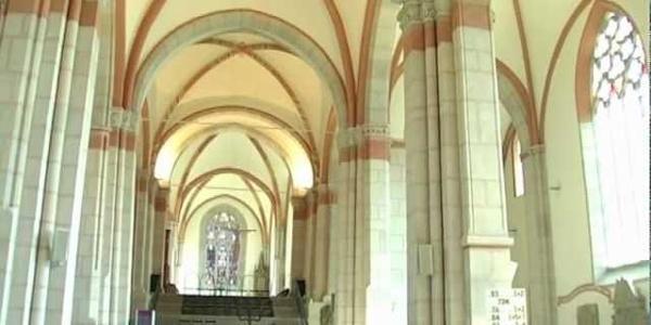 Zu Gast im Hamelner Münster
