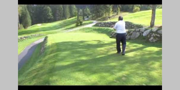 Naturpark Golf Club Brand