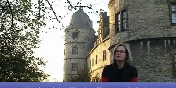 Imagefilm der Wewelsburg