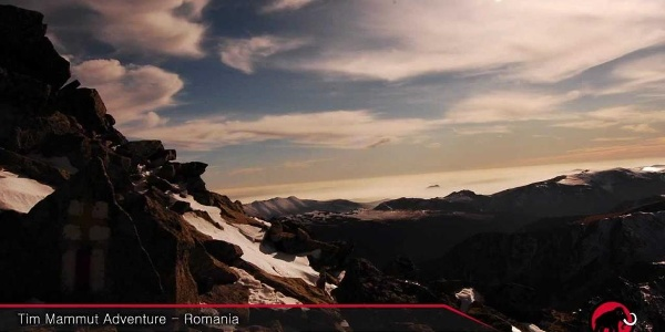 Peleaga peak (available all countries) - Mammut 150 years aniversary