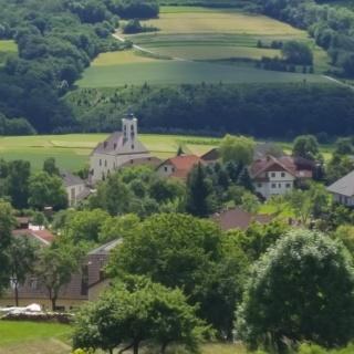 Raxendorf