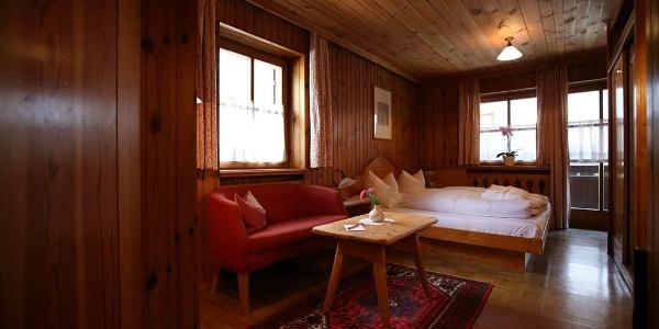 Doppelzimmer Tradition