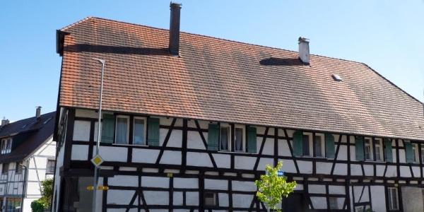 Weingartener Hof