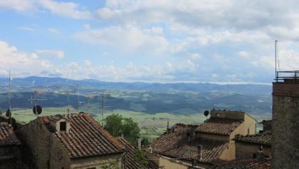 Views from Volterra